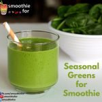 Seasonal Greens for Smoothie Smoothie Recipe smoothie Seasonal Greens red beet Greens for Smoothie Green Smoothie Recipe green smoothie