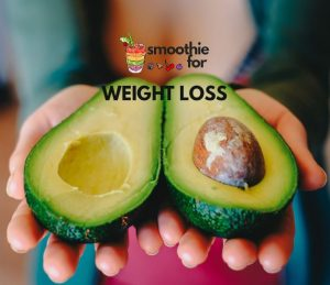 smoothie weight loss
