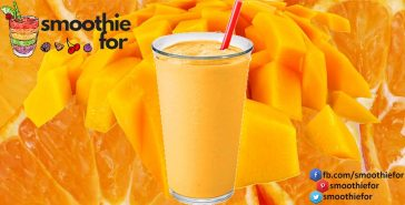 Mango Orange Smoothie Recipe for Weight Loss weight loss Smoothie Recipe smoothie for weight loss smoothie orange mint mango ice-cream clove