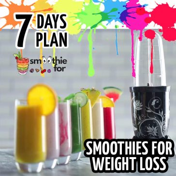 7 Different Smoothie Recipes for 7 Days white mulberry watermelon strawberry smoothie for weight loss red beet pumpkin mulberry mint melon green smothie coffee coconut banana