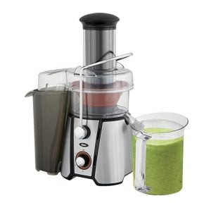 Oster JusSimple 5 Speed Easy Clean Juice Extractor