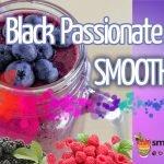 Black Passionate Smoothie Recipe