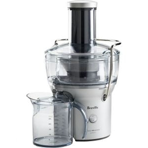 Breville BJE200xl Compact-Juice Fountain