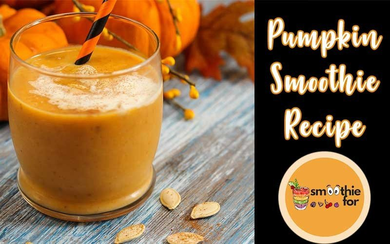 Pumpkin-Smoothie-Recipe