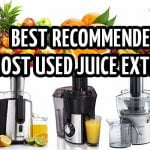 best seller juice extractors