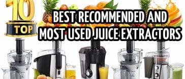 best seller juice extractors