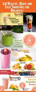 smoothie-for-breakfast
