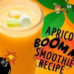 Apricot Bomb Smoothie Recipe