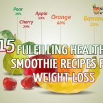 15 Fulfilling Healthy Smoothie Recipes for Weight Loss weight loss top smoothies for weight loss strawberry smoothie recipes for weight loss smoothie recipes Smoothie Recipe smoothie for weight loss smoothie for energy smoothie for breakfast smoothie pineapple orange Mango Smoothie mango losing weight honey healthy smoothie recipes green smoothie fulfilling smoothies coffee coconut cheesecake smoothie breakfast Banana Smoothie for Breakfast Banana Smoothie banana avocado smoothie for weight loss