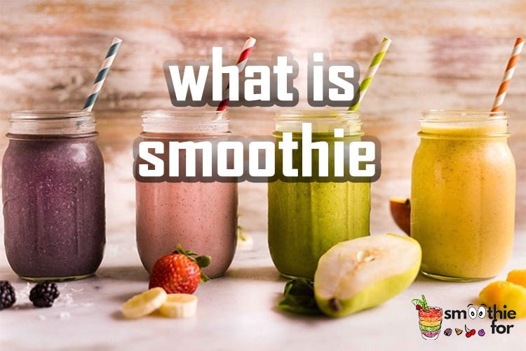 Smoothie description